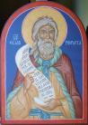 Elia profeta (cm 40x56)