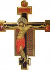 Crocifisso (da Cimabue)