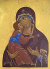 Madre di Dio della tenerezza di Vladimir