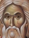 Andrea apostolo (particolare)