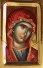 Madre di Dio (volto)