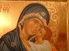 Madre di Dio Eleousa (da Decani, part)