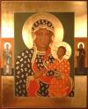 Madre di Dio di Czestochowa Jasna Gora (2010)