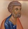 San Pietro apostolo (part)