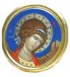arcangelo Gabriele (diam cm 30 2016)