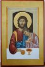 Eucaristia (cm 20x30)