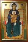 Madre di Dio Tuttasanta 2012 cm 47x70