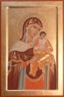 "Madre di Dio ""Konévskaja"" (cm 51x32 2013"