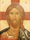 Cristo Pantocratore di origine Russo-Balcanica (2015)
