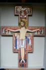 Croce di San Damiano (2014)