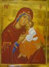 Madre di Dio (veneto-cretese) 2011