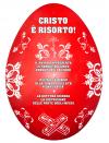significato delle uova rosse per la Pasqua ortodossa