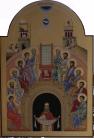 Pentecoste (per mano di Giovanni Raffa)