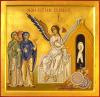 Resurrezione (mirrofore) per mano di Giovanna Grimoldi)