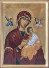 Madre di Dio della Passione (per mano di Alberto Bolamperti)