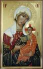 Madre di Dio Odighitria (per mano di Giovanni Raffa)GR