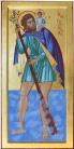 San Cristoforo (per mano di Anna Maria Colombo)