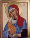 Madonna del Pilero (per mano di Rosario)