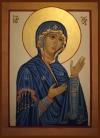 Vergine avvocata