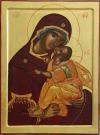 Madre di Dio Glykophilousa