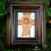 Crucificción-10x15cm
