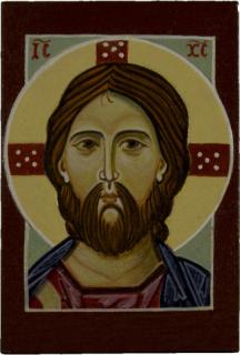 Cristo-Pantocratore