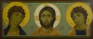 Cristo-tra-gli-Arcangeli