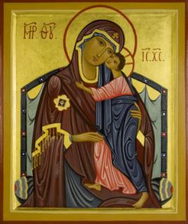 Madre-di-Dio-in-trono-con-B2