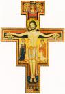 Crocifisso Santa Maria Madre della Chiesa - parrocchia di Bresseo - Treponti (fronte)