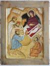 Natividad-del-Señor-20x26cm-acrílico-sobre-madera-min