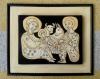 Natività-del-Signore-Acrilico-su-legno-Ispirato-allarte-catalana-30x37-min