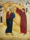 Sagrada-Familia-de-Nazaret-Acrílico-sobre-madera-25x34cm-min