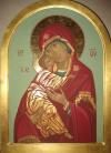 Madre di Dio della tenerezza (Vladimir)