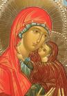 sant'Anna con Maria (particolare)