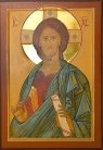 Cristo Pantocratore (2012 cm 30x40)