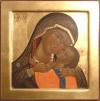 Madre di Dio Korsunskaja