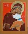 Madre di Dio della Tenerezza (scuola di Novgorod)