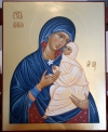 Santa Anna e Maria bambina