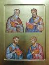 6-Evangelisti-volti