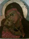 Vergine della tenerezza
