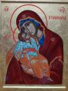 Madre di Dio Glikophilousa