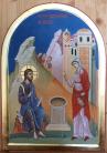 Gesù incontra la Samaritana (2016 cm 40x56)