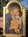 Madre-di-Dio-2011-cm40x70-Avezzano