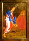 Mosè-al-Roveto-ardente