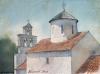 Krupa-Monastery_watercolor_27x37cm_2016