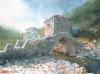Mount-Athos-Stone-Bridge_watercolor_27x37cm_2016