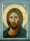 Cristo (Sinai)