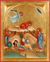 Preghiera di Gesù nell'orto