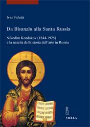 Da Bisanzio alla Santa Russia - Ivan Folletti(184x260)