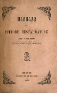 Manuale-del-pittore-restauratore---Forni